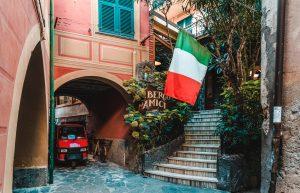 tłumacz języka włoskiego